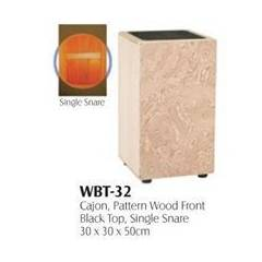 MAXTONE WBT-36 CAJON MAPLE VENEER PATTERN WOOD F