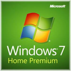MS Windows 7 GFC-02748 Home Prem. 64BIT TR(OEM)S