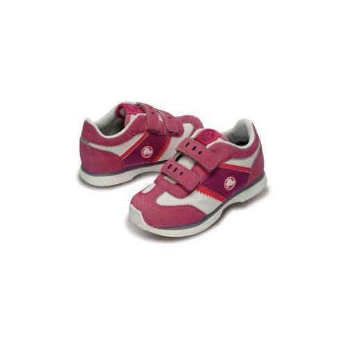 Crocs Retro Sprint Sneaker Kids Sneakers Pink Lemonade