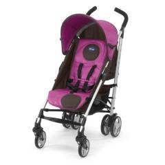 Chicco Lite Way Baston Puset Fu�ya
