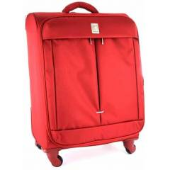 Delsey �ek�ekli Valiz Flight Small Trolley Kabin
