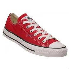 CONVERSE ALL STAR %100 ORJ�NAL %44 �ND�R�ML�
