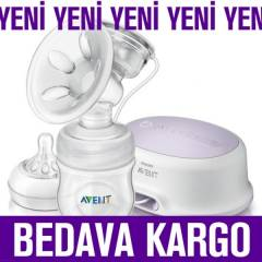 Philips Avent Scf332-01 Natural S�t Pompa