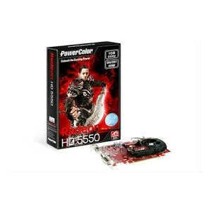 PowerColor HD5570 1024MB DDR2