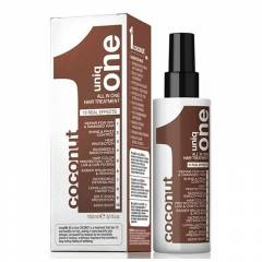 UNIQ ONE COCONUT YO�UN SPREY SA� MASKES� 150ML