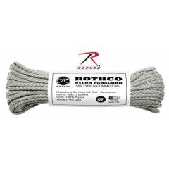PARA��T �P�,ROTHCO,MADE �N USA,100 FT,550 LB dc2
