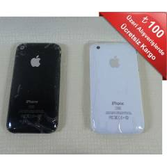 APPLE iPhone 3GS 16 GB ORJ�NAL FULL KASA + P�L