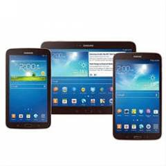 Samsung Galaxy Tab 3 SM-T110 7 Tablet Siyah 2mp