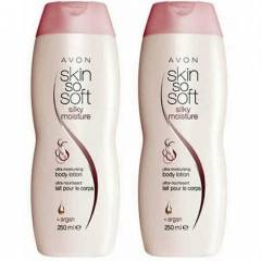 Avon Skin So Soft Nemlendirici V�cut Losyonu