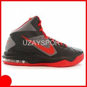 Nike Air Max Body U Basketbol Ayakkab�s� Gym J2Q