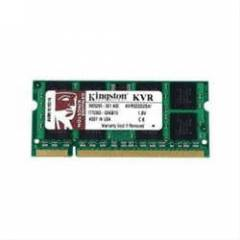 KINGSTON 4GB 1600Mhz DDR3 CL11 Notebook Ram