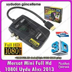 MERSAT FULL HD 1080� M�N� UYDU ALICISI 2014