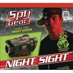 Spy Gear Night Sight Gece G�r�� G�zl���