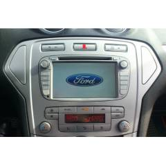 FORD TRANS�T CONNECT FORD MONDEO NAV�GASYON TV
