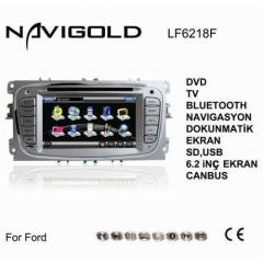 Navigold S60 Ford Focus Fiesta Connect Mondeo