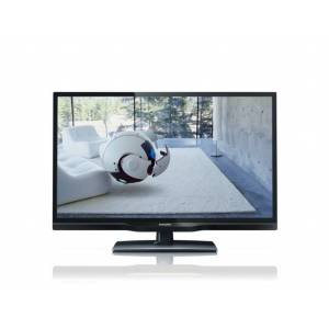 PH�L�PS LED TV 20PFL3108H 100 HZ SL�M 51 EKRAN