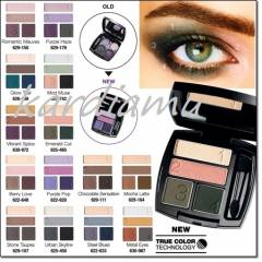AVON TRUE COLOUR 4L� G�Z FARI
