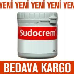 Sudocream Bebek Kremi 125 Gr