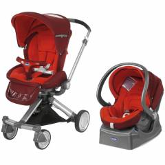 Chicco I Move Travel Sistem Bebek Arabas� 2014