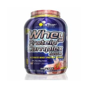 Olimp Whey Protein Complex2200gr(��KO.) +3HED�YE