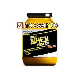 Multipower-Whey Protein 908gr ��KOLATA + 2HED�YE