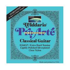 D'addario EJ44LP - Extra Hard Tension Tak�m Tel