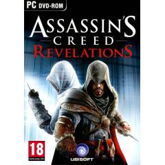 ASSASSINS CREED REVELATIONS PC OYUNU SIFIR