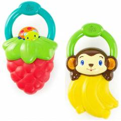 Bright Starts Rating Teether ��ng�rak Di�lik