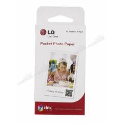 LG Pocket Photo Ak�ll� Cep Yaz�c�s� Ka��d�