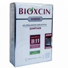 B�oxc�n Genes�s �ampuan + Serum (kuru normal)
