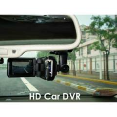 ARA� ��� KAMERA 2.5in� FULL HD DVR KAYIT C�HAZI
