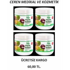 DR.C.TUNA AT KESTANES� BASAMI 500 ML FARMAS�