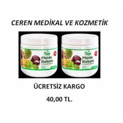 DR.C.TUNA AT KESTANES� BALSAMI 500 ML FARMAS�