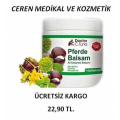 DR.C.TUNA AT KESTANES� BALSAM� 500 ML FARMAS�