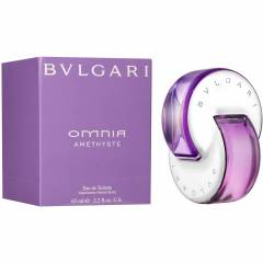 BULGARI OMNIA  AMETHYSTE EDT 65ML SPRAY