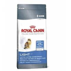 ROYAL CANIN LIGHT 40 D�YET KED� MAMASI 10 KG.