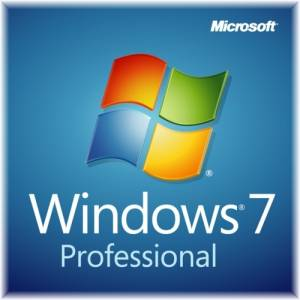 MS Windows 7 FQC-08295 Pro 64BIT TR (OEM) SP1