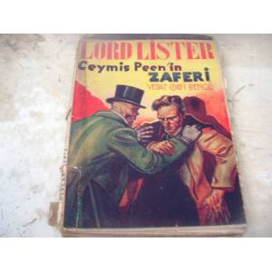 lord lister ceymis peen'in zaferi i66