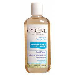 Cyrene Advanced Acne and Oil Control Y�z Toni�i