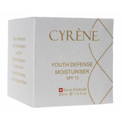 Cyrene Cyrene Youth Defense Moisturiser SPF 15