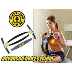 Abs Advanced Body System Pilates Aleti E-69