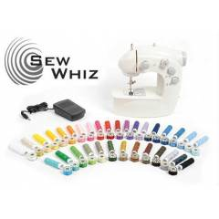 Sew Whizz Mini Diki� Makinas�