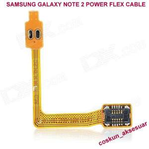 SAMSUNG NOTE 2 ON OFF F�LM A�MA KAPAMA FLEX