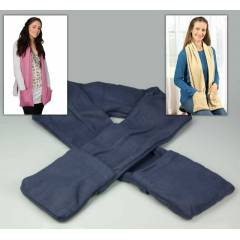 Thermal Fleece Scarf Termal Cepli Atk�