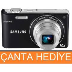Samsung PL210 14.2 MP 10x HD Foto�raf Makinesi
