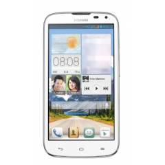 HUAWEI G610 4GB 5�N� 5MP ANDROID BEYAZ