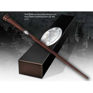 Noble Collect Harry Potter Rufus Scrimgeour Wand