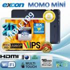 Momo 7.9in� Tablet Pc Quad Core Cpu Ips Ekran
