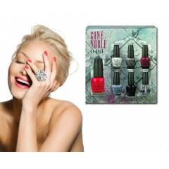 OPI Gone Noble Set
