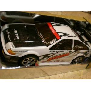 1:8 Ford Escort Cosworth kumandal� araba Drift